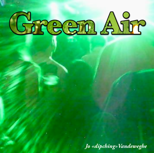 Green Air Cover